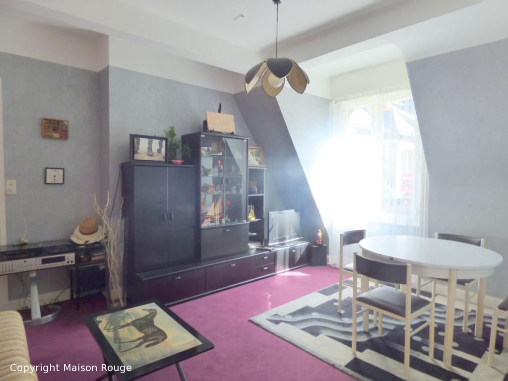 Appartement T3 SAINT MALO INTRA-MUROS