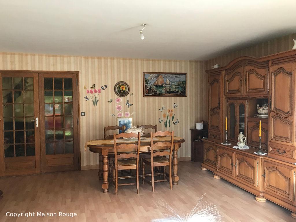 Appartement Lamballe 3 pièce(s) 68 m2