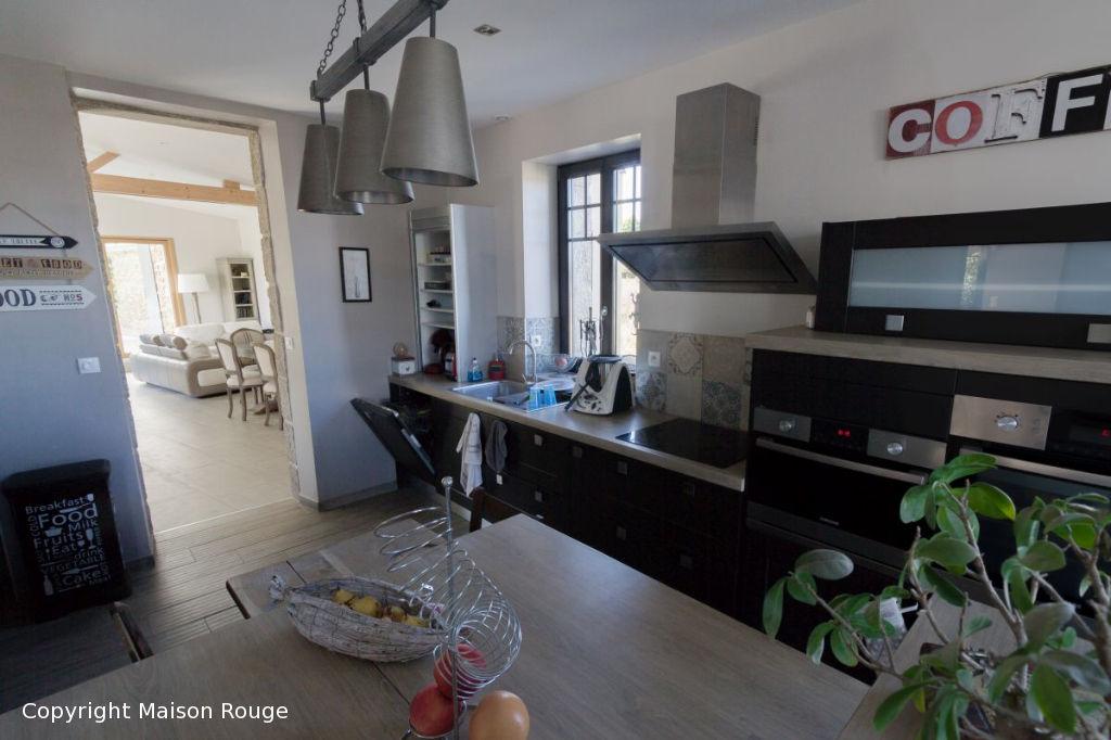 Maison La Richardais 9 pièce(s) 208 m2