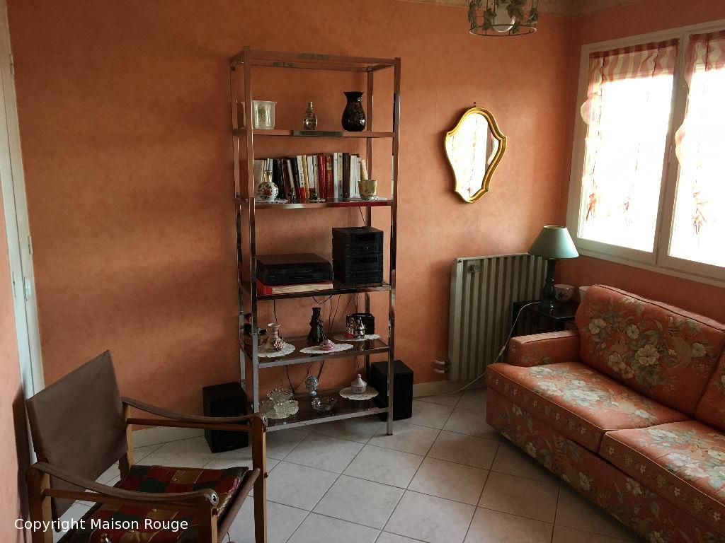 Appartement Saint Brieuc 4 pièce(s) 80 m2