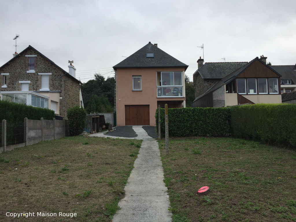 À Lamballe (22), grande maison avec 3 chambres à acheter