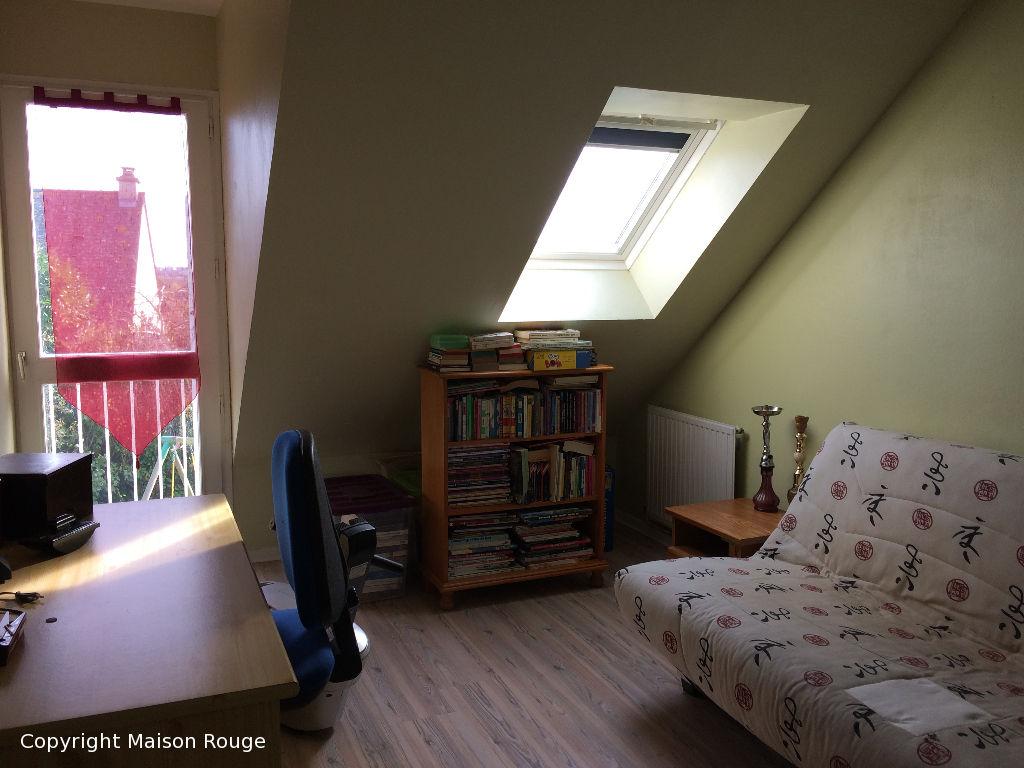 La Richardais - Maison d'habitation 4 chambres