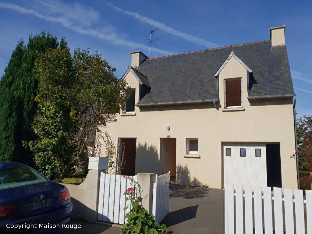 Maison Langueux 5 pièce(s) 105 m2