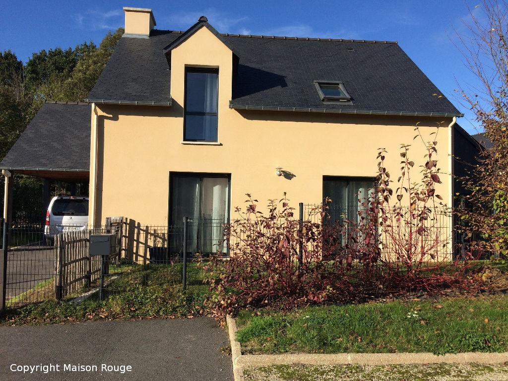 MINIHIC-SUR-RANCE - Maison d'habitation récente - Excellent état