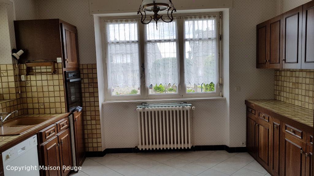 Maison Cancale 141 m2