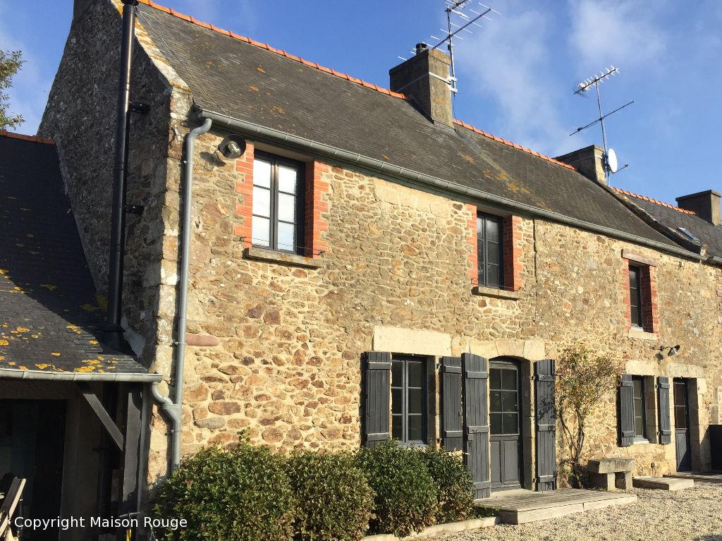 Maison Saint Briac Sur Mer 3 pièces 110 m2