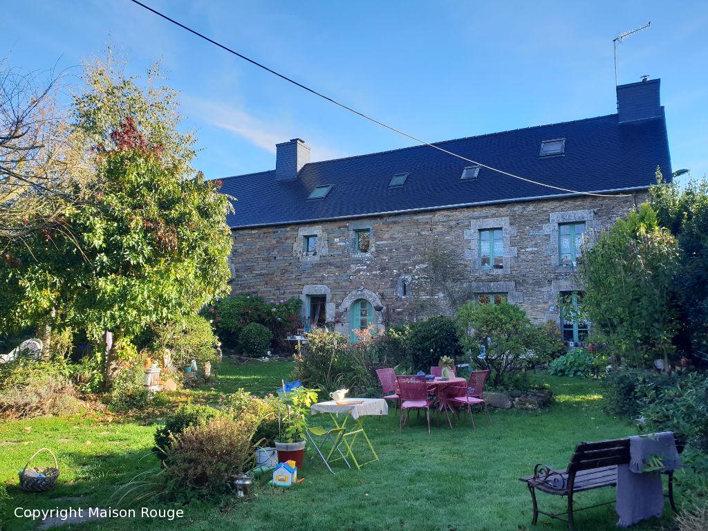 Maison St Guen 171 m2