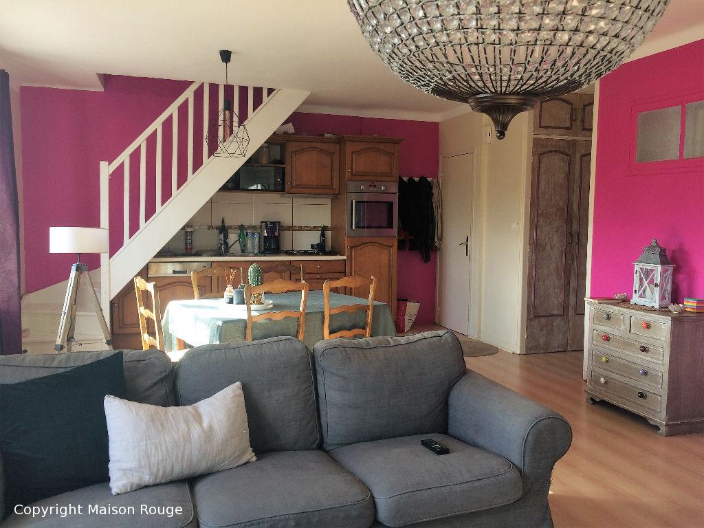 Appartement  3 pièce(s) 66 m2 - Saint Cast le Guildo