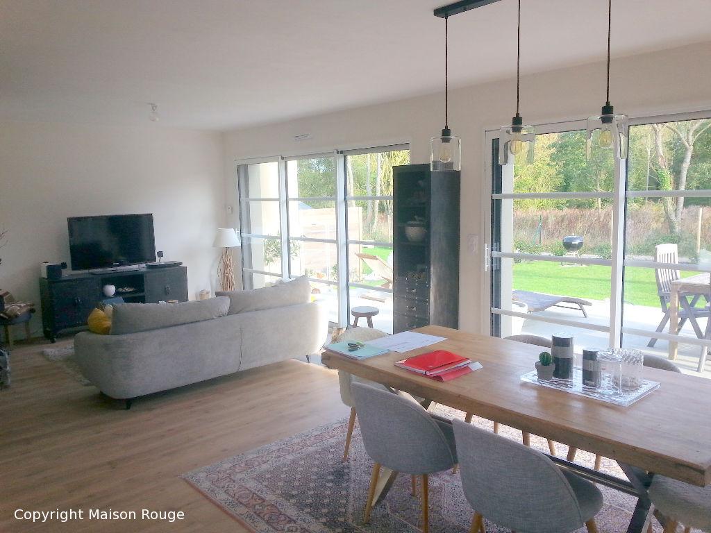 Maison de 2017 Saint Lunaire 96 m2