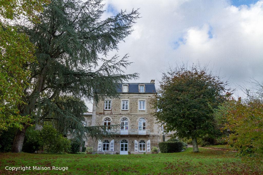 Villa en vente à Dinan (22)