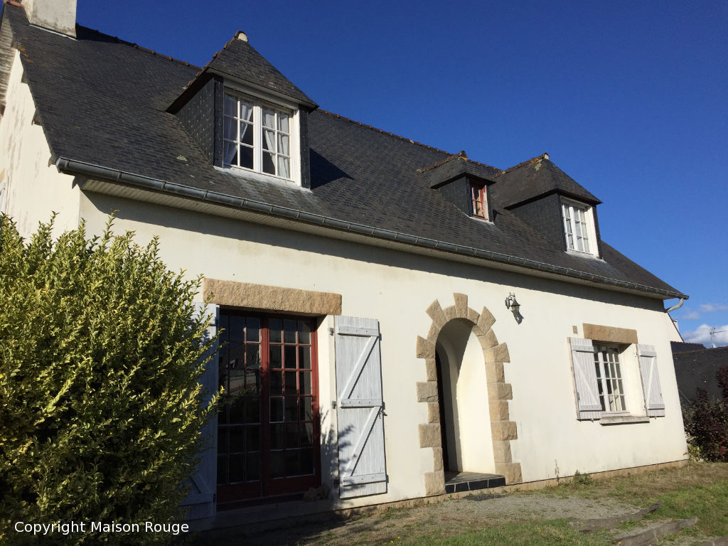 Maison Dinard 7 pièce(s) 155 m2