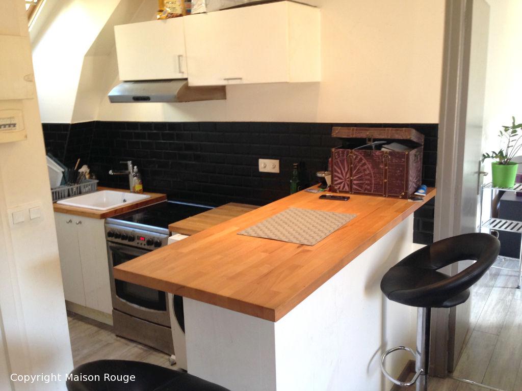 Appartement à vendre à Cancale avec 2 garages secteur Centre-ville