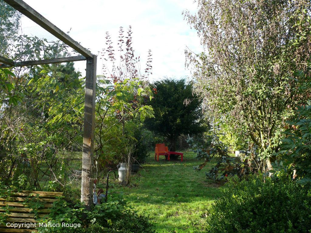 Evran : jolie maison à la campagne