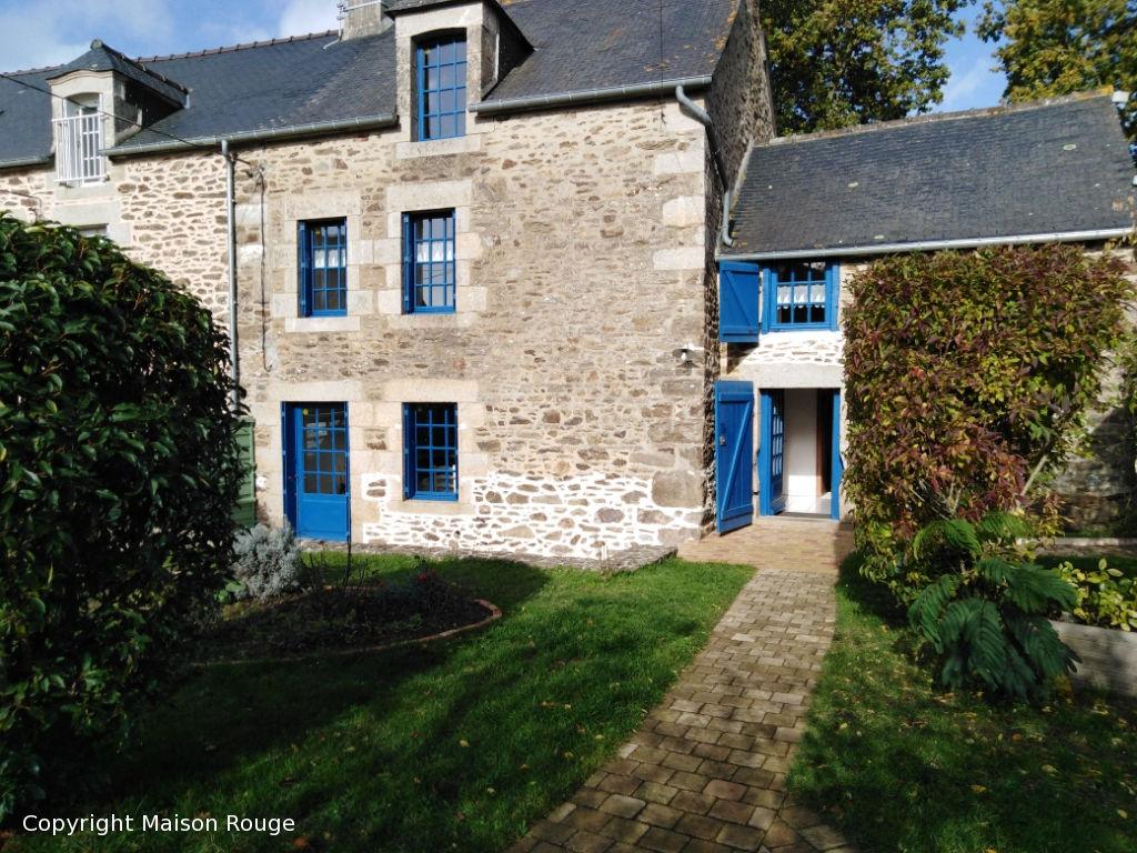 Maison Tremereuc 4 pièces 100 m2