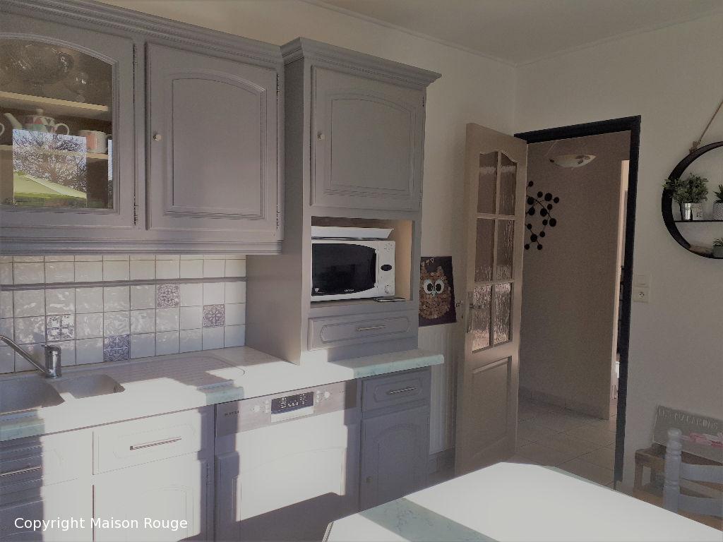 Maison Pleneuf Val Andre 6 pièce(s) 135 m2