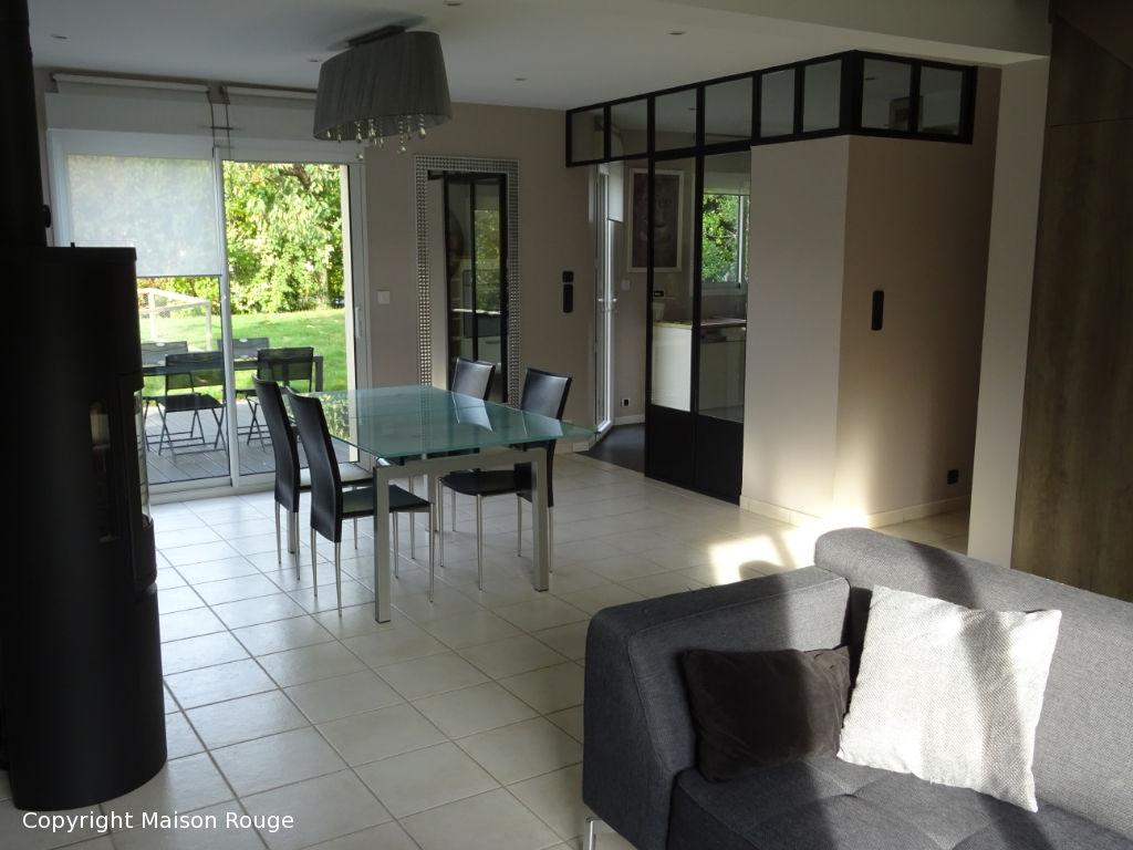 Maison contemporaine à acheter à Plouër-Sur-Rance