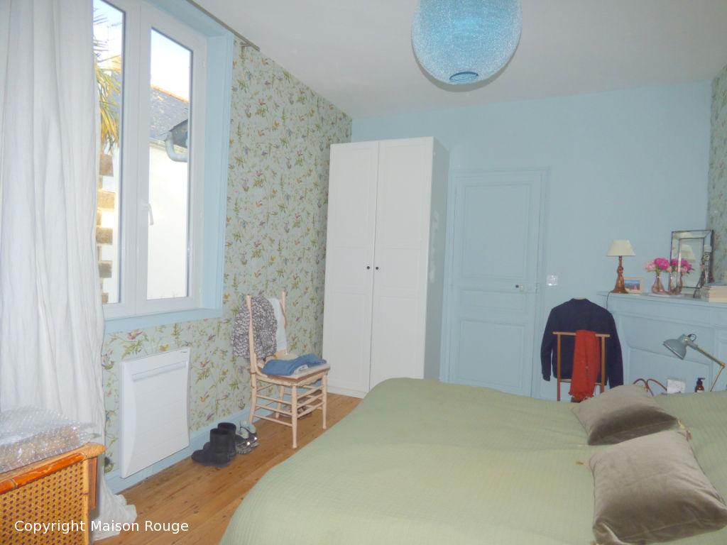 Maison T4 de 131 m²  SAINT MALO - COURTOIVILLE