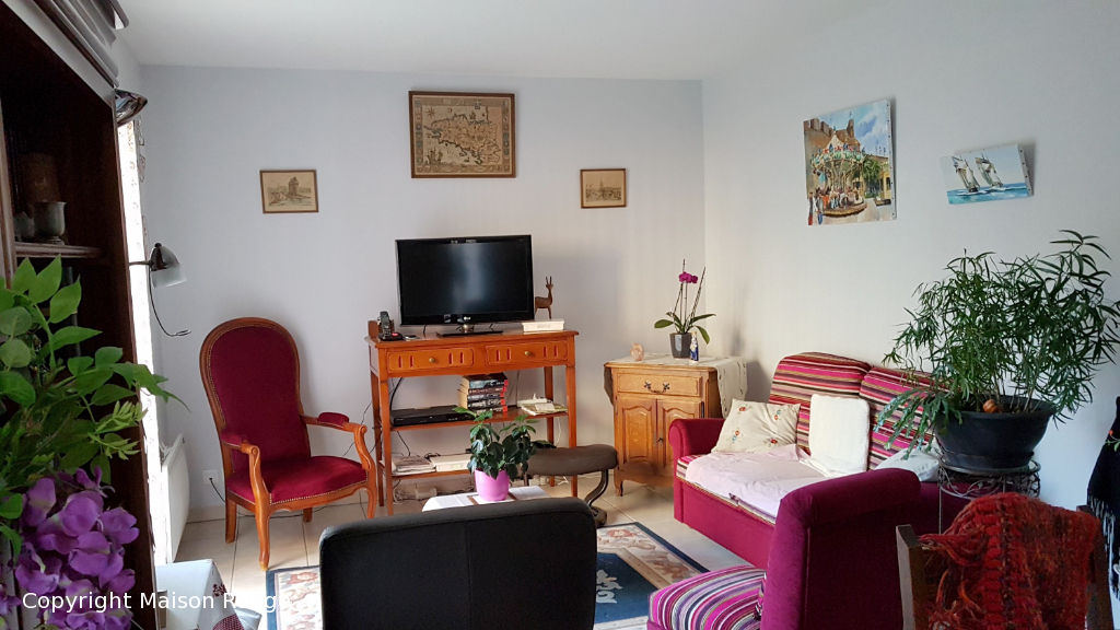 APPARTEMENT CENTRE DE CANCALE