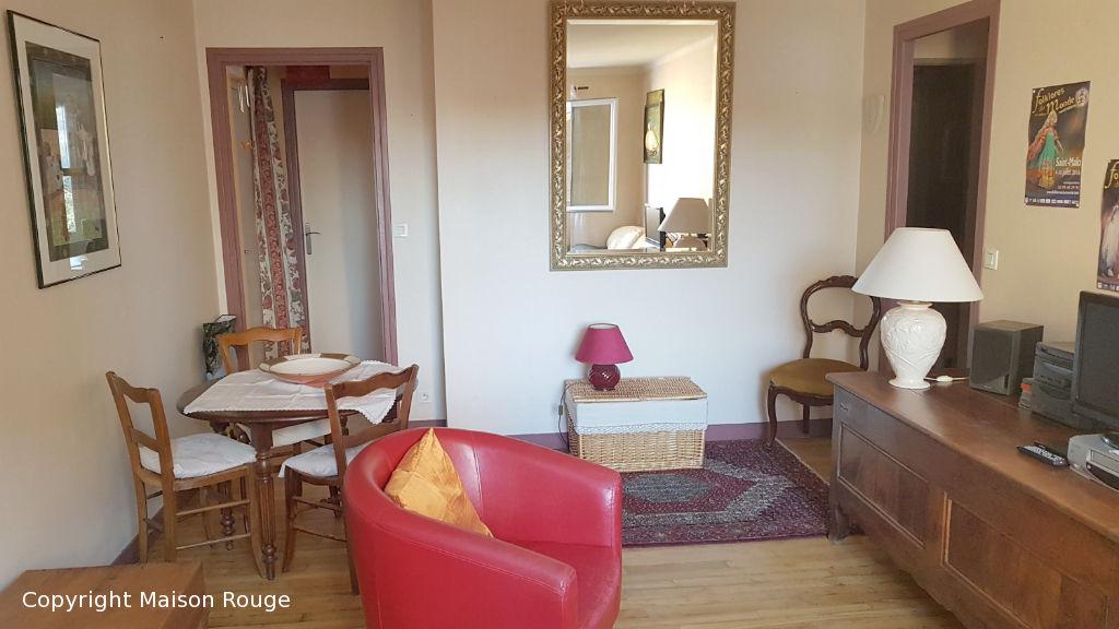 Appartement Cancale 3 pièce(s) 54.86 m2