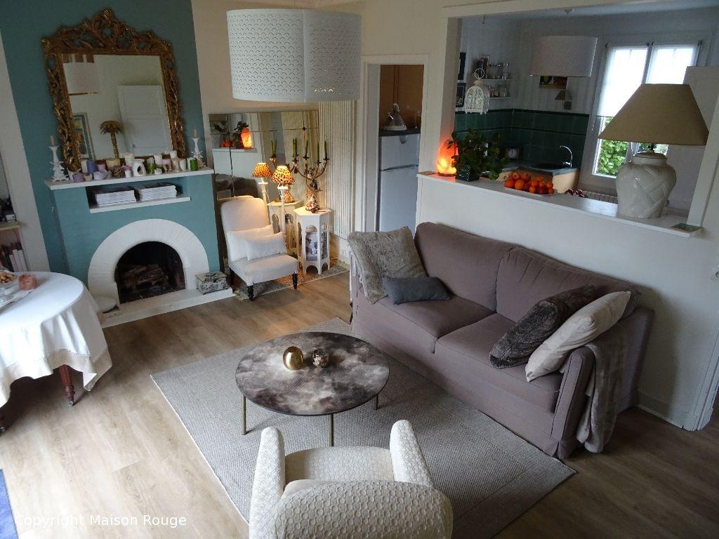 Maison de ville à Saint Malo 4 pièce(s) 76.16 m2