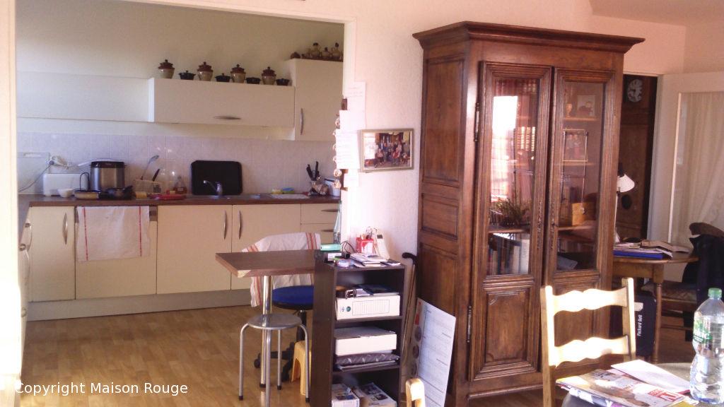 Appartement Pleurtuit 4 pièce(s)