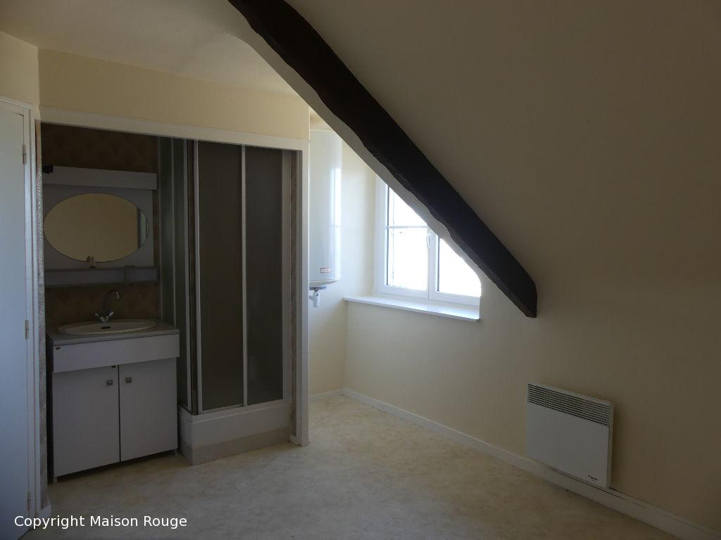 Appartement Saint Cast Le Guildo 2 pièce(s) 22.61 m2