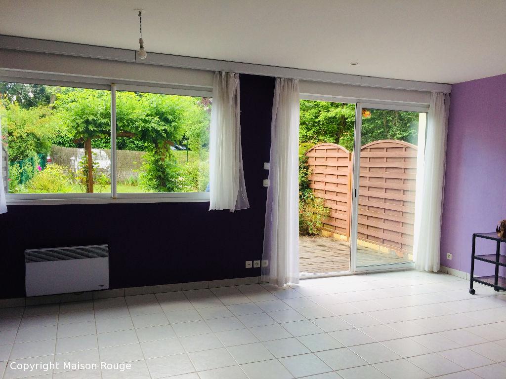 PLEURTUIT  PROCHE COMMERCES- Cadre privilégié - Appartement 2 chambres et jardin