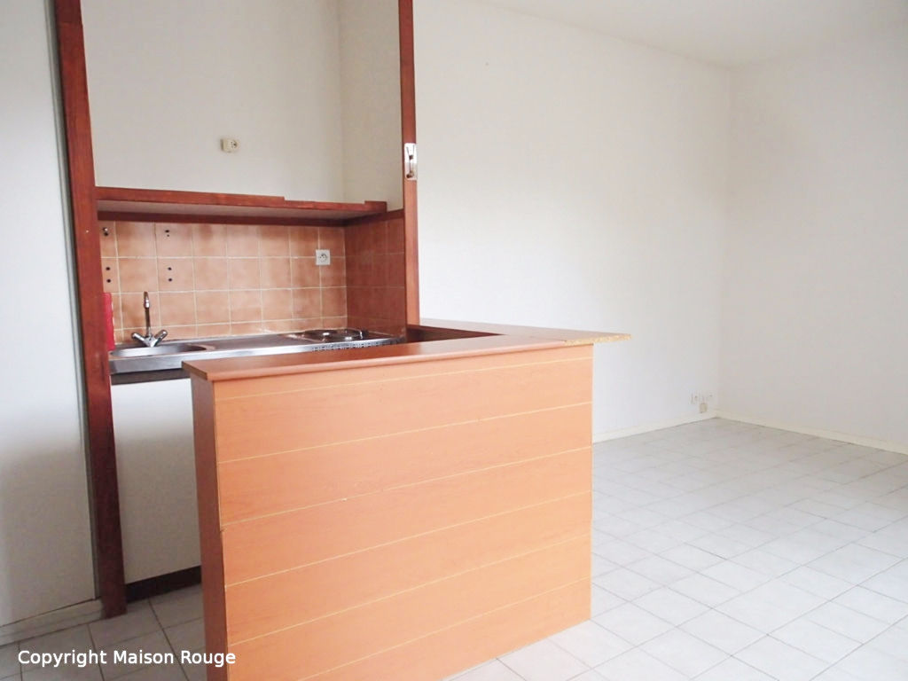 Appartement Dinard 2 pièce(s) 31.20 m2