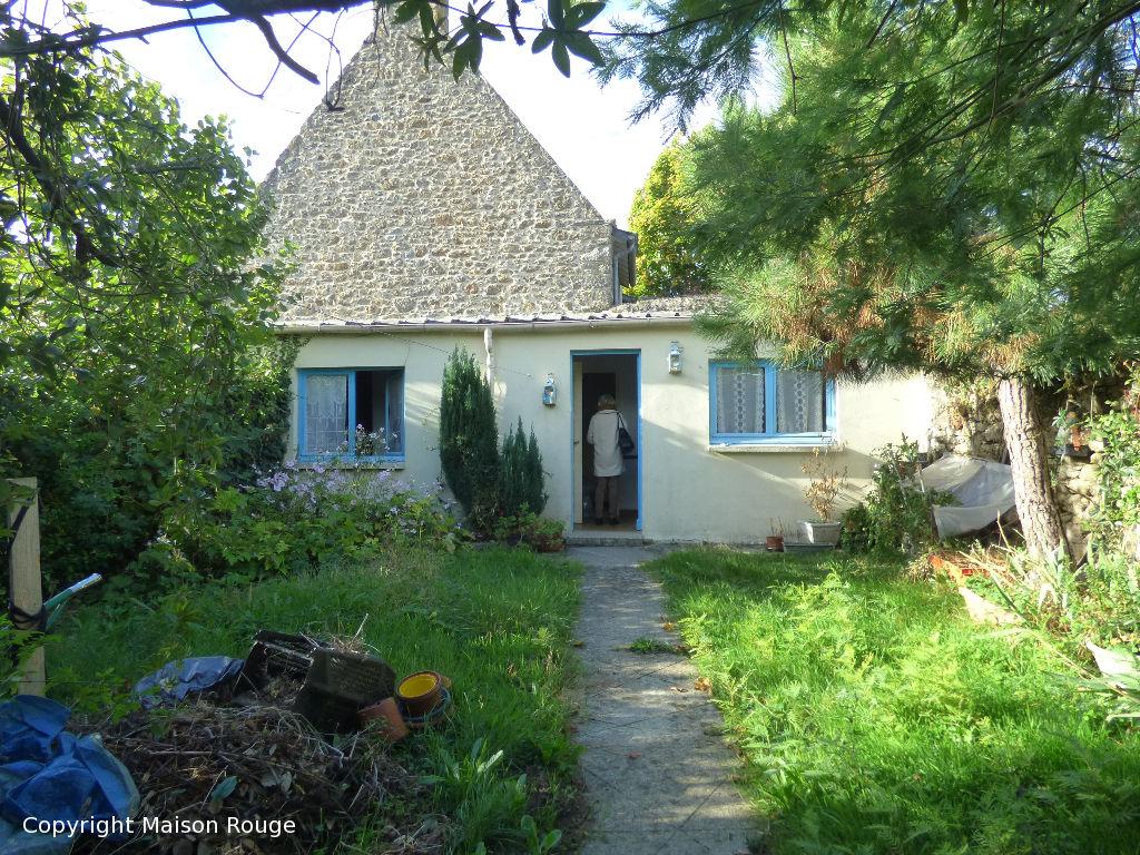 Maison Saint-malo 7 pièce(s) 168 m2