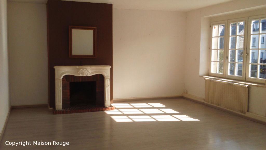 Maison Pleurtuit 190 m2
