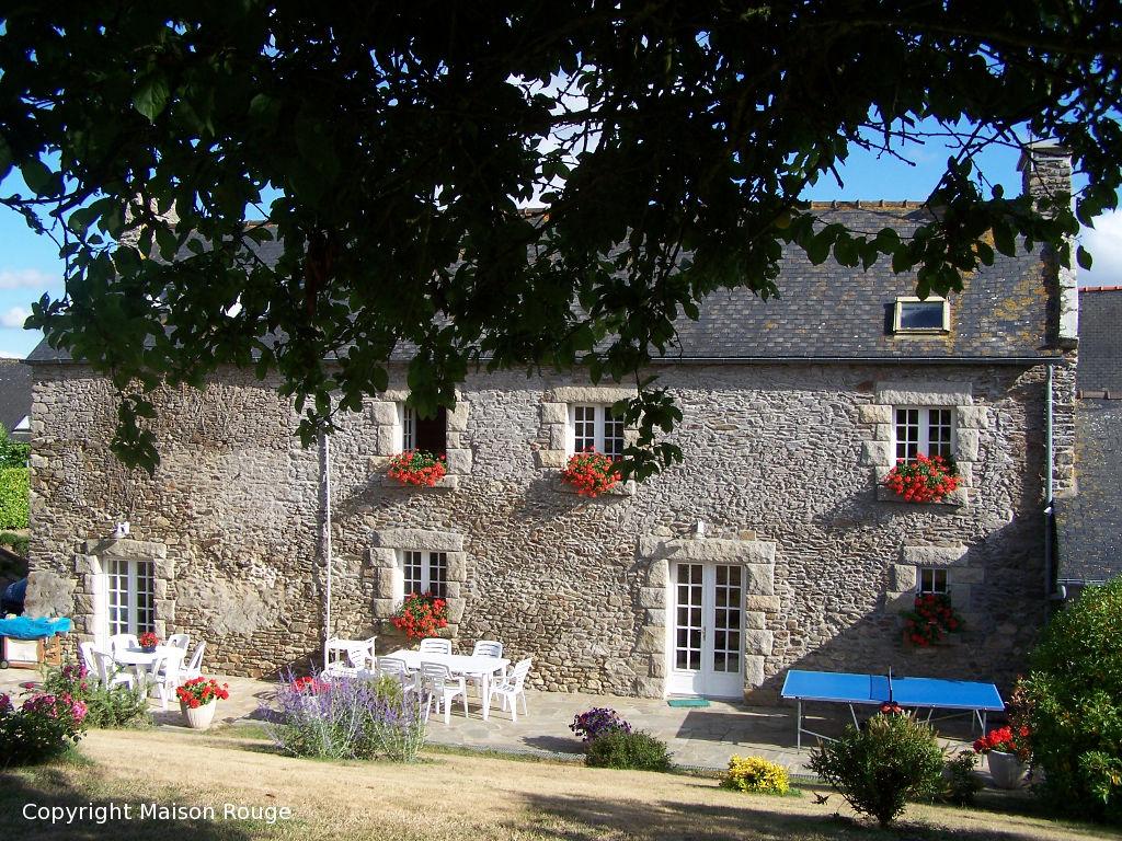Maison Pleurtuit 8 pièce(s) 161 m2