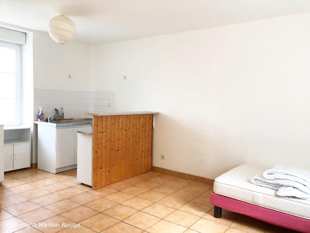 Appartement Dinard 1 pièce(s) 23.56 m2