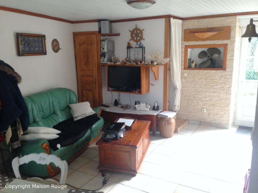 Maison Saint Coulomb 3 pièce(s) 60 m2