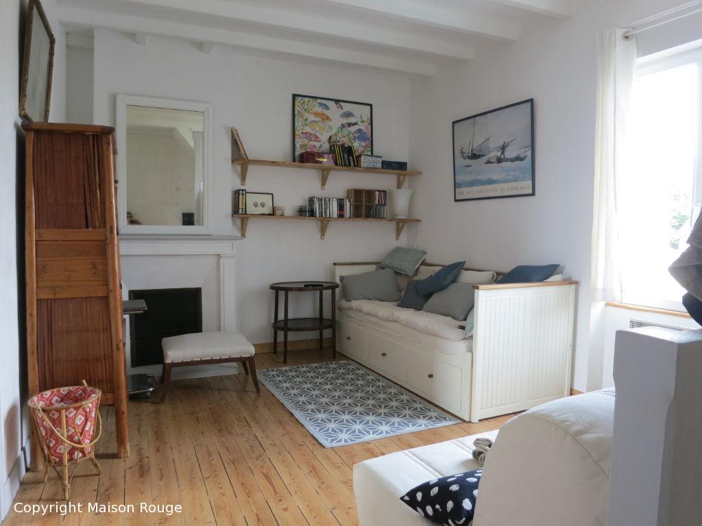 Maison Cancale 4 pièce(s) 85 m2