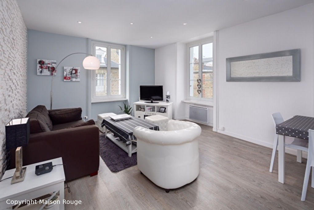 Appartement Dinard 3 pièce(s) 72m2