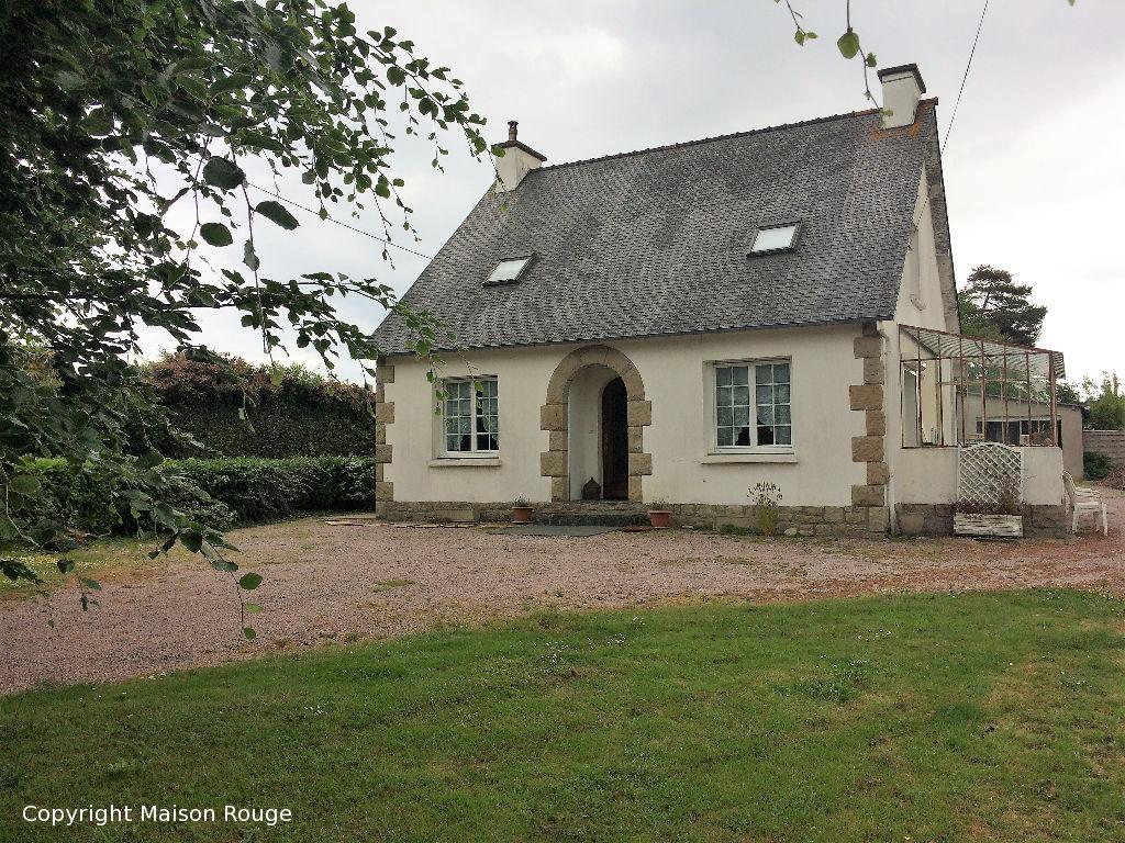 Maison Plevenon 5 pièce(s) 113 m2