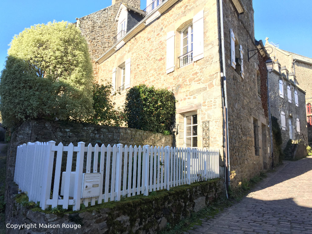 Maison centre Saint Briac Sur Mer