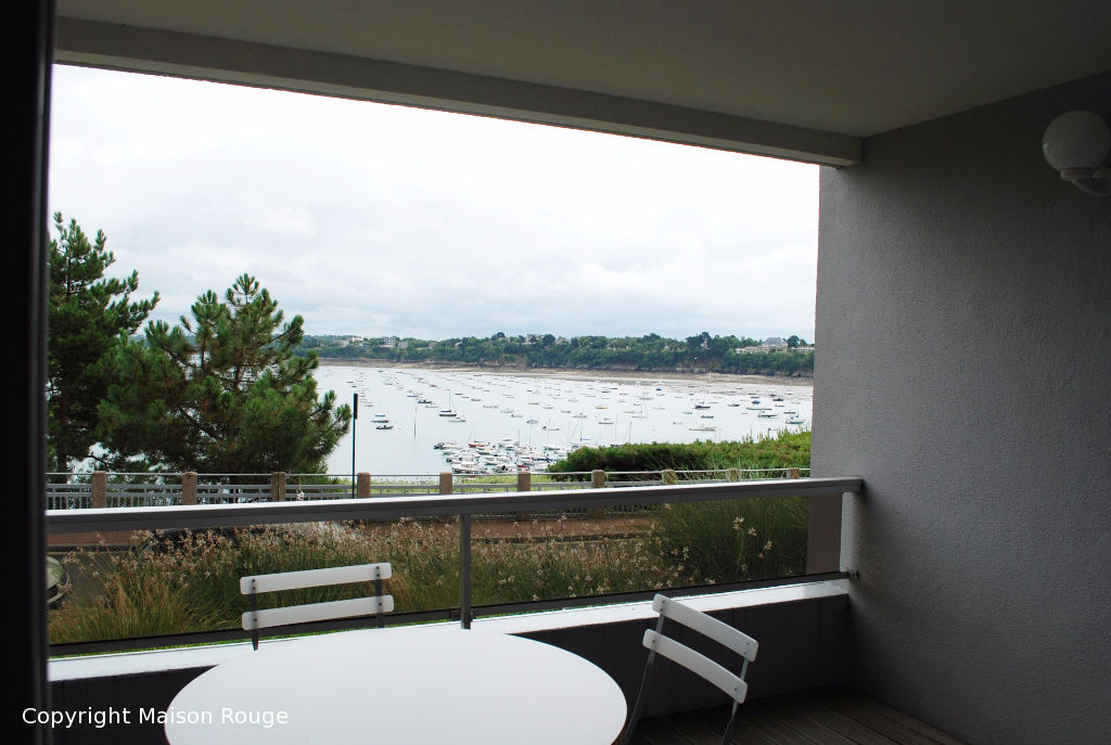 A vendre appartement dinard 46 m 324 880 agence for Agence maison rouge dinard