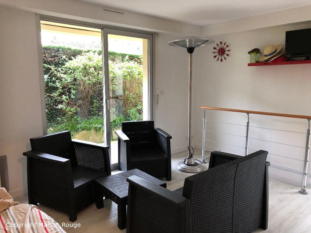 Appartement Dinard 65 m² utile.