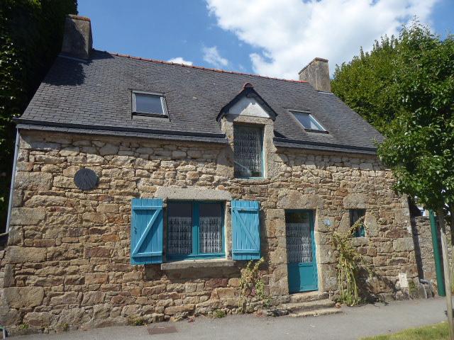 MORBIHAN SUD Maison Sainte Helene Charmante maison rénovée en pierres de 2 chamnbres idéal pied à terre