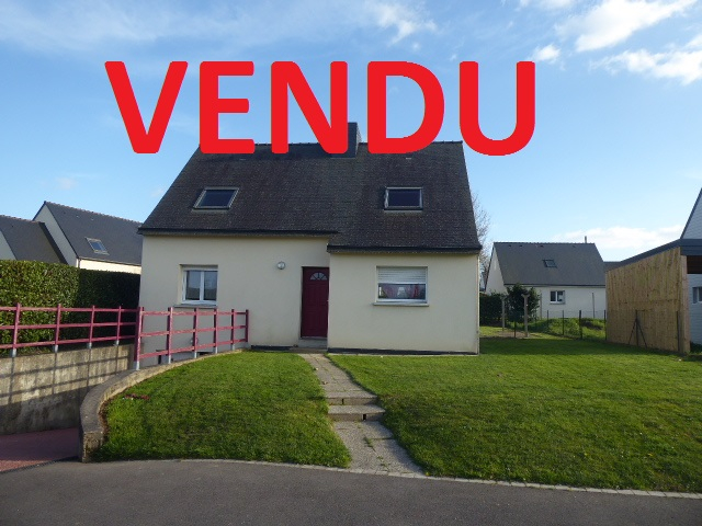 Maison Belz 56550 Exclusivité maison de 2008 avec 3 chambres dont 1 au rdc sur 765m² de jardin clos