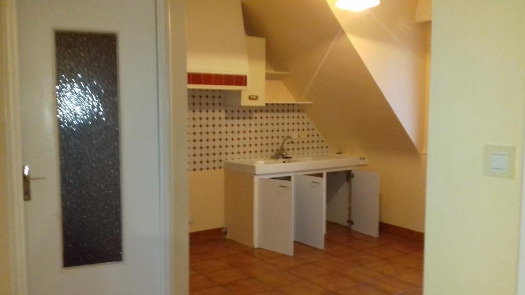 Appartement Locoal Mendon 3 pièce(s) 75 m2