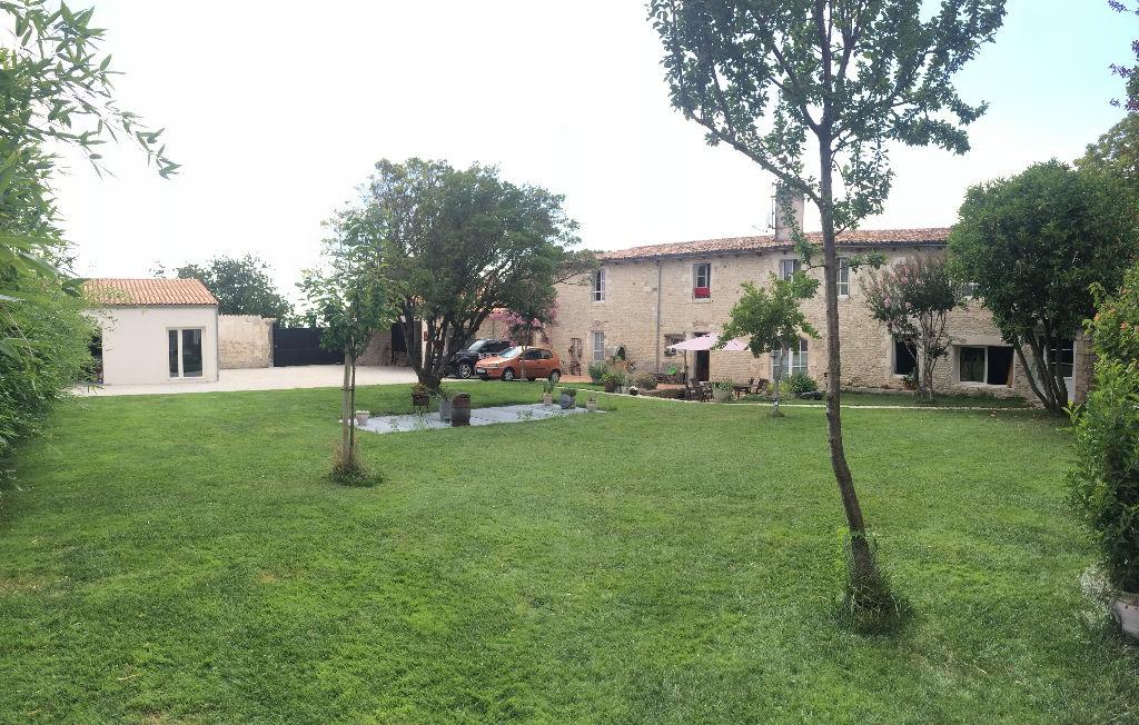 Maison La Rochelle 530 m2