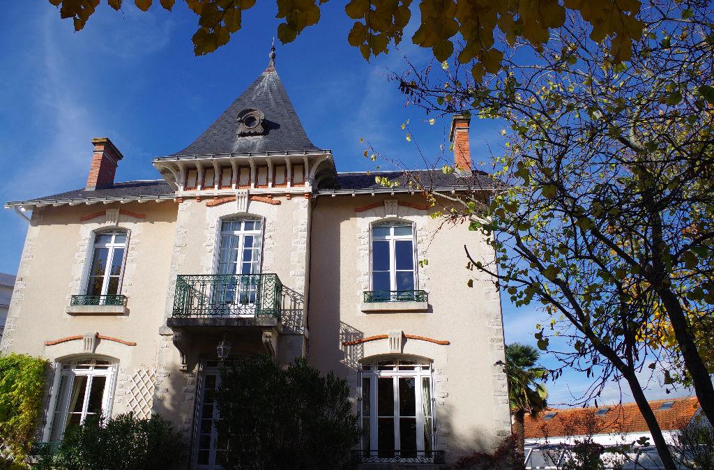 Belle Demeure La Rochelle