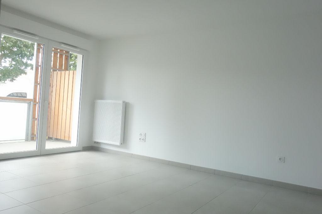 Appartement Aytre 3 pièce(s) 53,74 m2