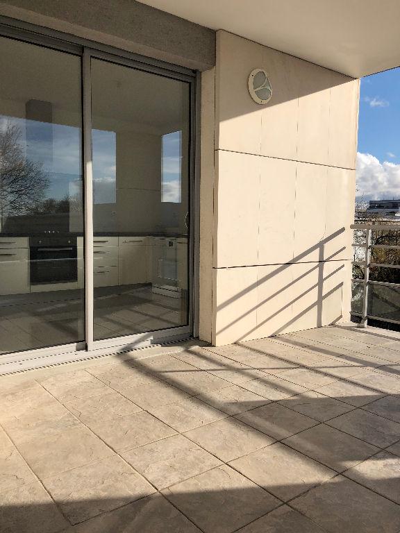 QUARTIER MEDIATHÈQUE  La Rochelle 3 pièce(s) 84 m2