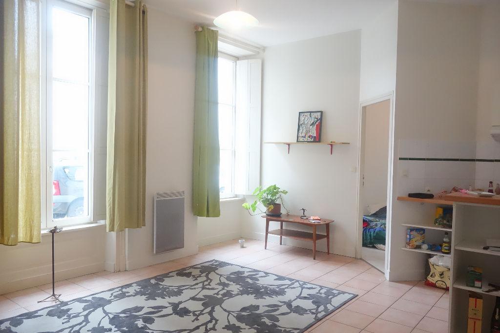 Appartement La Rochelle 2 pièce(s) 33,74 m2