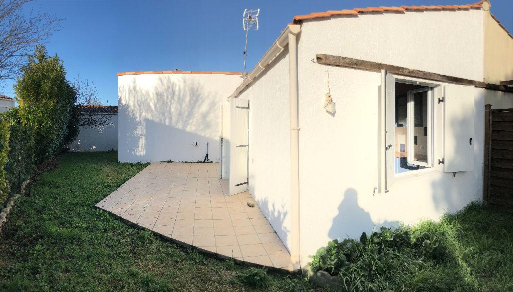 Maison La Jarne 3 pièce(s) 44 m2