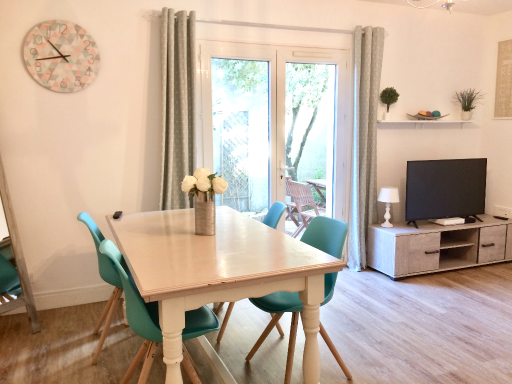 Maison La Rochelle 4 pièce(s) 65.55 m2