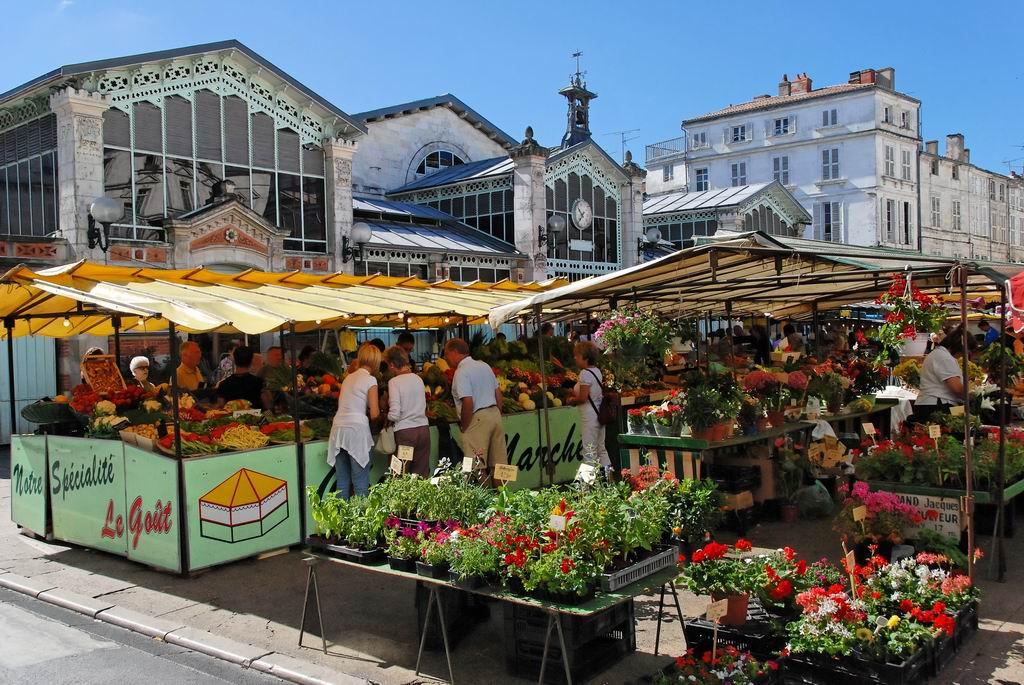 Murs commerciaux La Rochelle 67 m2